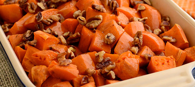 sweet potato healthy
